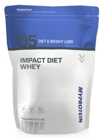 MyProtein Impact Diet Whey 1450 g