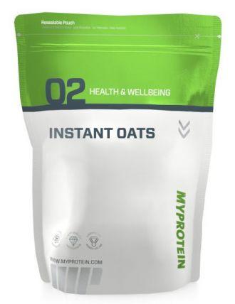 MyProtein Instant Oats 5000 g