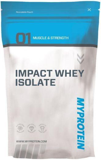 MyProtein MyProtein Impact WHEY ISOLATE 2500 g