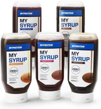 MyProtein MySyrup 400 ml
