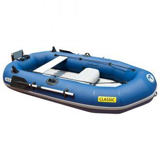 Nafukovac� �lun Aqua Marina Classic s motorem