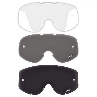 Náhradní sklo k moto brýlím W-TEC Major