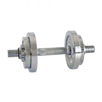 Nakládací jednoručka inSPORTline 3-10 kg