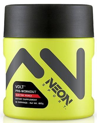 Neon Sport VOLT PRE-WORKOUT 191g