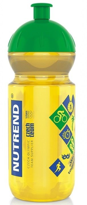 NUTREND bidon limited edition Rio 2016 500ml
