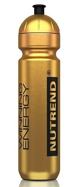 NUTREND Bidon - sportovní láhev 1000ml