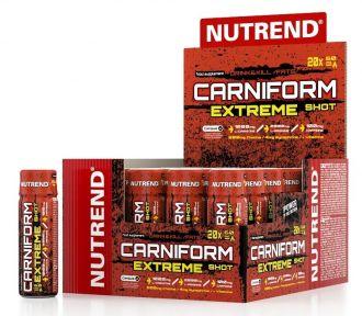Nutrend CARNIFORM SHOT