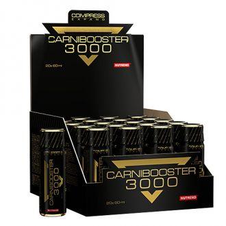 Nutrend COMPRESS CARNIBOOSTER 3000