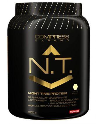 NUTREND COMPRESS N.T.  900g