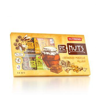 NUTREND DeNuts 4x35 g