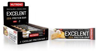 Nutrend Excelent Protein bar 85g x 9