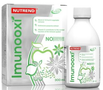 NUTREND IMUNOOXI