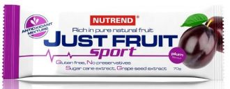 NUTREND JUST FRUIT SPORT