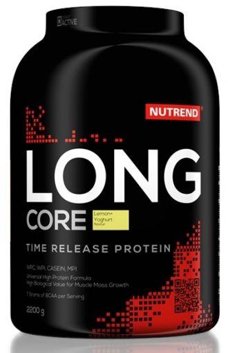 NUTREND LONG CORE 80 / 1000g