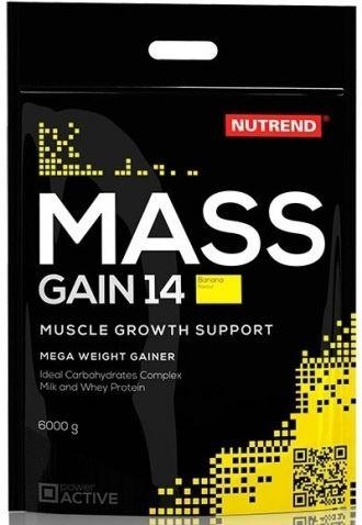 NUTREND MASS GAIN 14 / 6000g