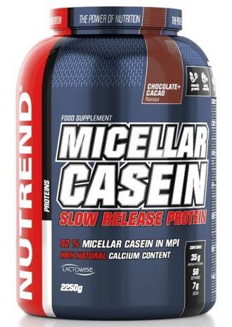 NUTREND MICELLAR CASEIN 900g