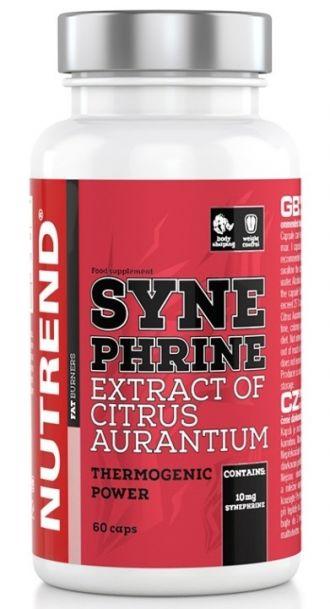 Nutrend SYNEPHRINE 60 kaps