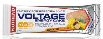 NUTREND VOLTAGE ENERGY CAKE, 35 g