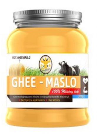 Nutrivitalit GHEE Máslo 300g