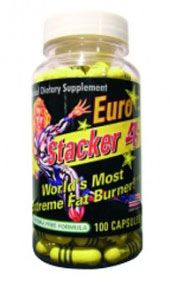 NVE Pharmaceuticals STACKER 4