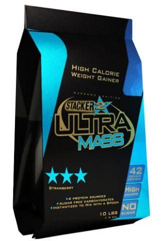 NVE Pharmaceuticals ULTRA MASS STACKER 2