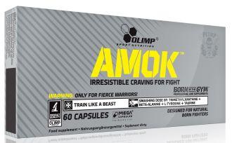 Olimp AMOK 60 kps