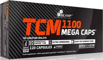 Olimp TCM 1100 Mega Caps 120 kps