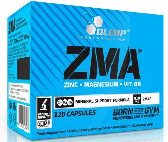Olimp ZMA 120 kps