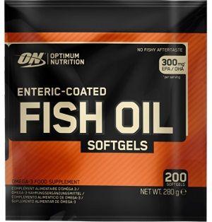 Optimum FISH OIL