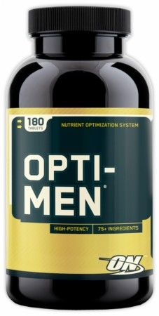 Optimum OPTI-MEN 90 tbl.