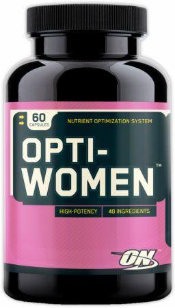 Optimum OPTI-WOMEN 120 kps