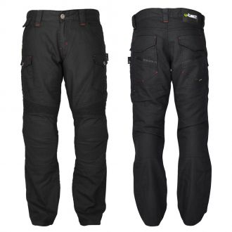 Pánské jeansy na motorku W-TEC Cruiser