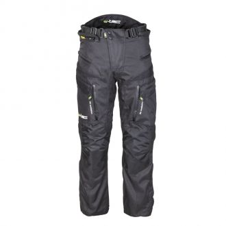 Pánské moto kalhoty W-TEC GS-1614