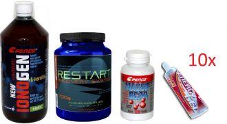 Penco Doplnění energie, ochrana svalové hmoty