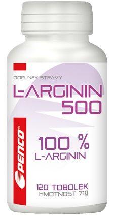 Penco L-ARGININ 120 kps