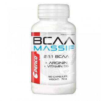 Penco MASSIF BCAA 120 kps