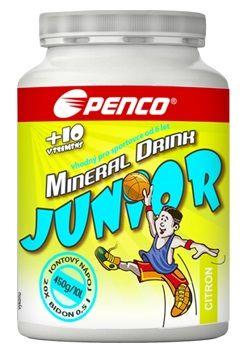 Penco Mineral Drink Junior 450g
