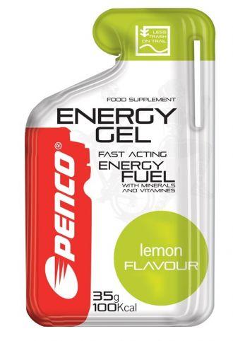 Penco PENCO ENERGY GEL 35g citron