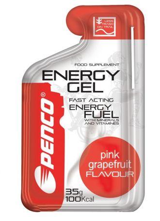 Penco PENCO ENERGY GEL 35g Růžový grep