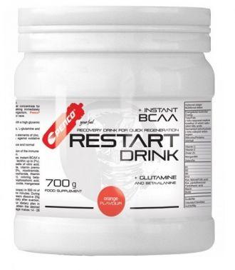 Penco RESTART DRINK 700g +  Energy bar MCT 40g + Energy gel 35g