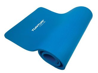 Podložka Aerobic antibakteriální,modrá,185x60x1,5cm