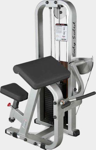 Posilovač bicepsů Body-Solid SBC-600G/2