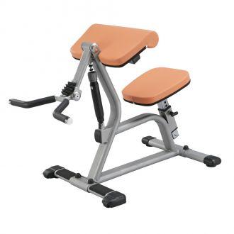 Posilova� biceps� - Hydraulicline CBC400