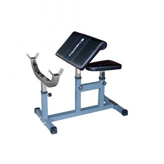 Posilovač bicepsů inSPORTline LKC301