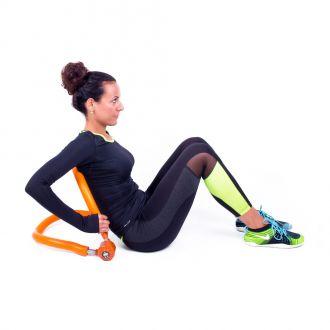 Posilovač břišních svalů inSPORTline AB Perfect BB