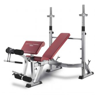 Posilovací lavice BH Fitness Optima Press G330
