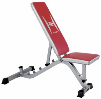 Posilovací lavice BH Fitness ST5850