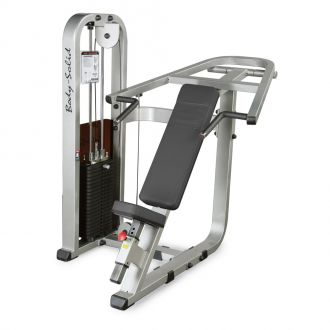 Posilovací stroj -  hrudní svaly a paže Body-Solid SIP-1400G/2