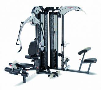 Posilovac� v� Finnlo Maximum 3964 M5 Home Gym