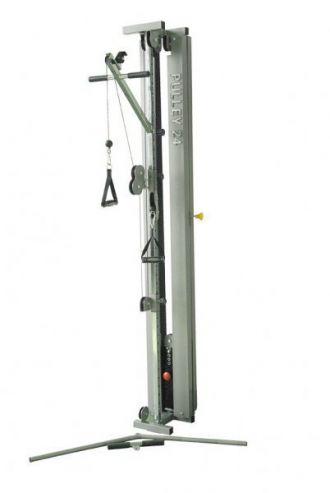 Posilovací věž Marcy Pulley 24 Duo PU3000